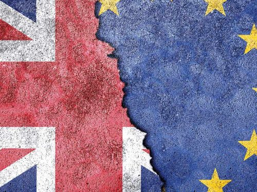Brexit delay sees an increase in property listings